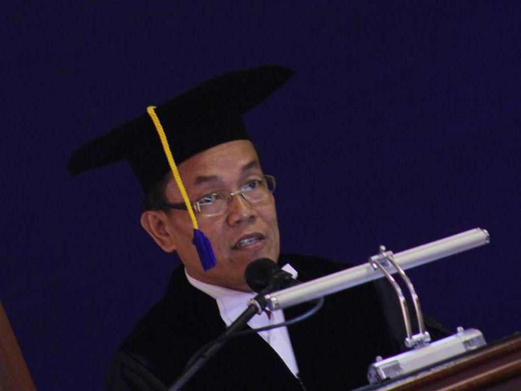 Perppu Corona Jadi UU, Fungsi Kontrol DPR ke Presiden Dipertanyakan