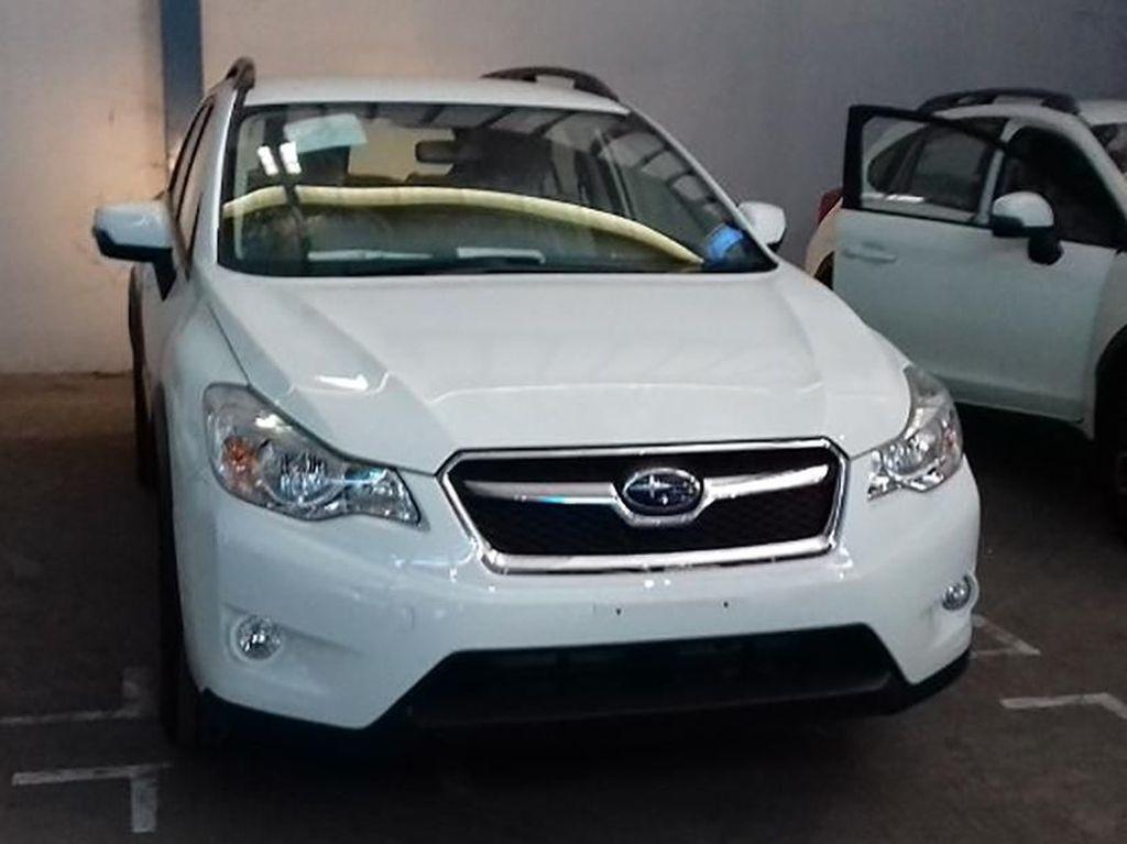 Lelang Online Subaru, 3 Jam Hasilkan Rp 22 Miliar