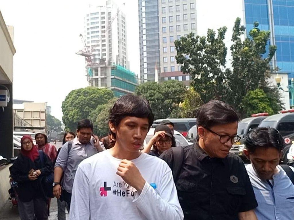 Polisi: Ananda Diklarifikasi soal Transfer Rp 10 Juta ke Mahasiswa