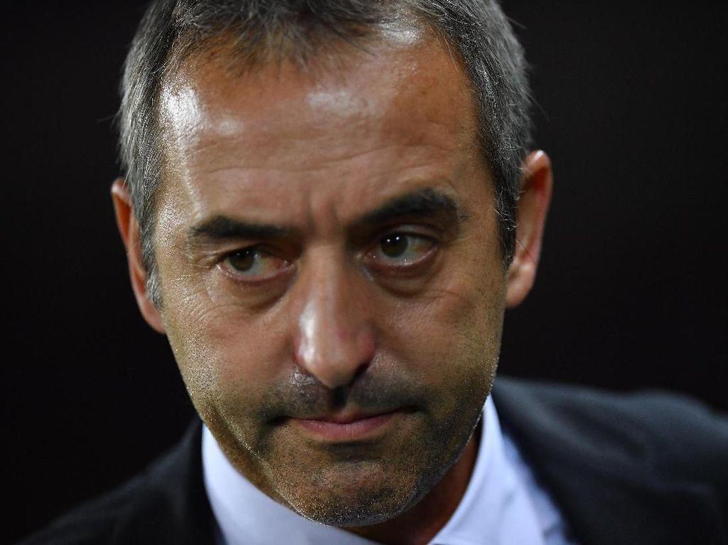 Giampaolo Dikritik karena Milan Buruk, Maldini: Sacchi Dulu Juga Gitu