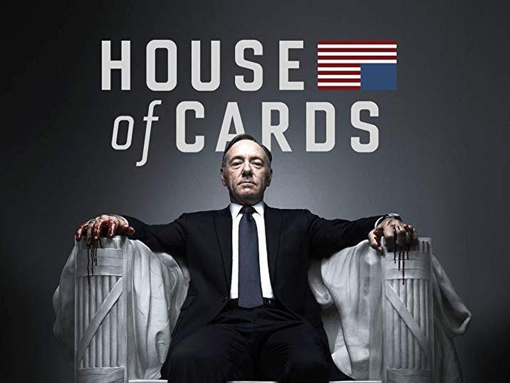 Polemik RUU dan Pelajaran dari House of Card