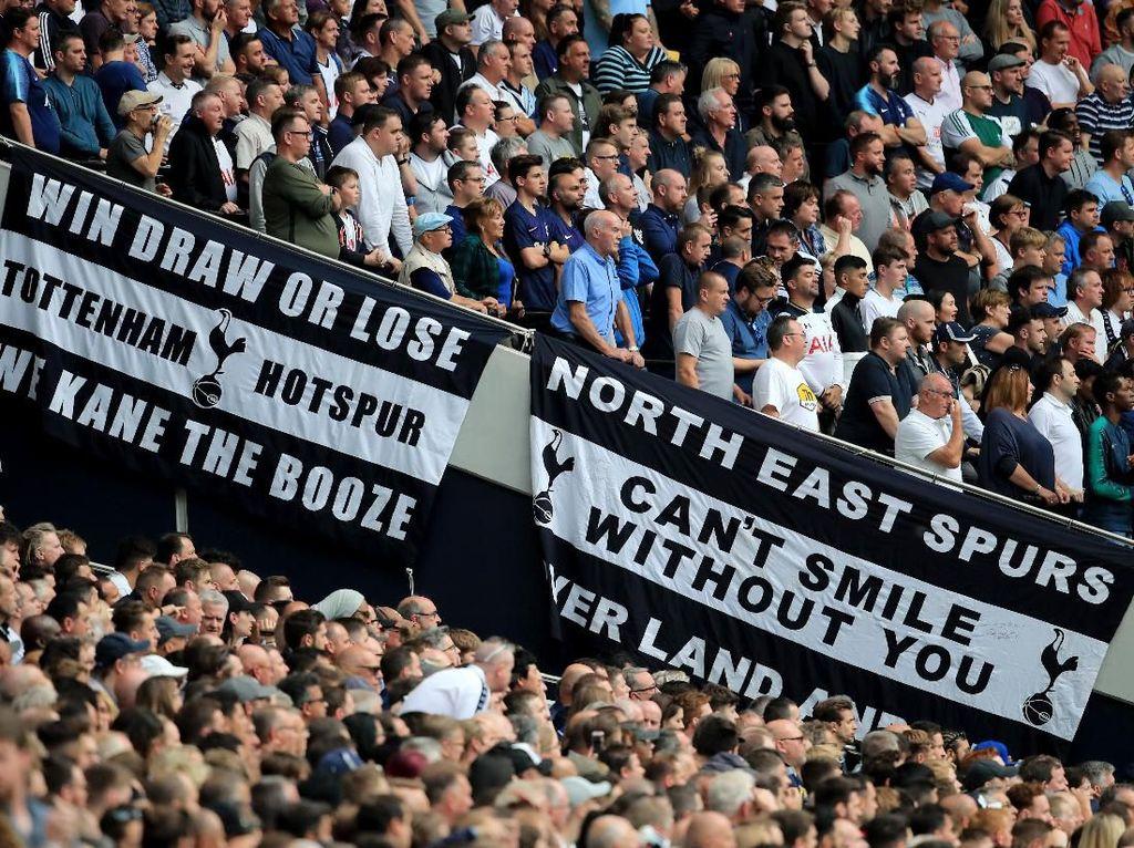 Pochettino Sebut Fans Berhak Kritik Spurs