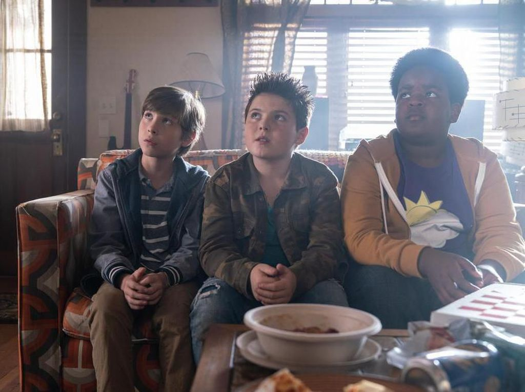 Good Boys: Film Terkocak di 2019