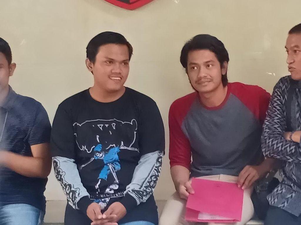 Bantah Ananda Badudu, Mahasiswa ini Ngaku Dapat Hak Pendampingan Hukum