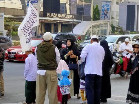 KPAI Pantau Pelibatan Anak di Aksi Mujahid 212 Depan Istana