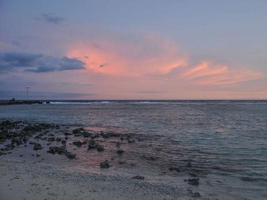 Sudah Tahu? Ini Pulau Terjauh di Kepulauan Seribu