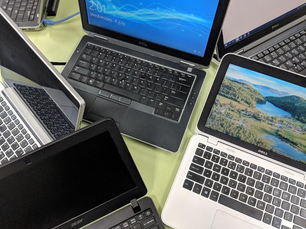 PC Modern Diklaim Dongkrak Produktivitas
