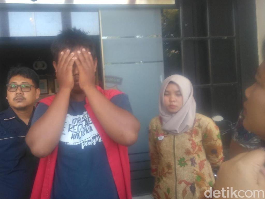 Begal Payudara di Surabaya Beraksi, Gara-garanya Ditolak Minta Nomor HP