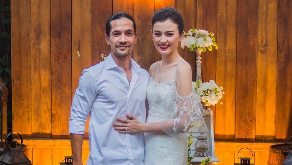 10 Inspirasi Dekorasi Pernikahan Artis, Andien hingga Syahrini