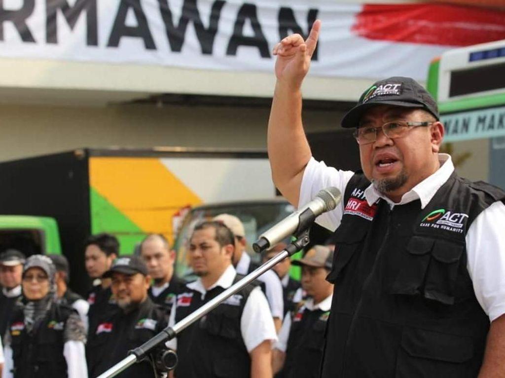 Pernyataan Sikap ACT terhadap Peristiwa Kemanusiaan di Wamena