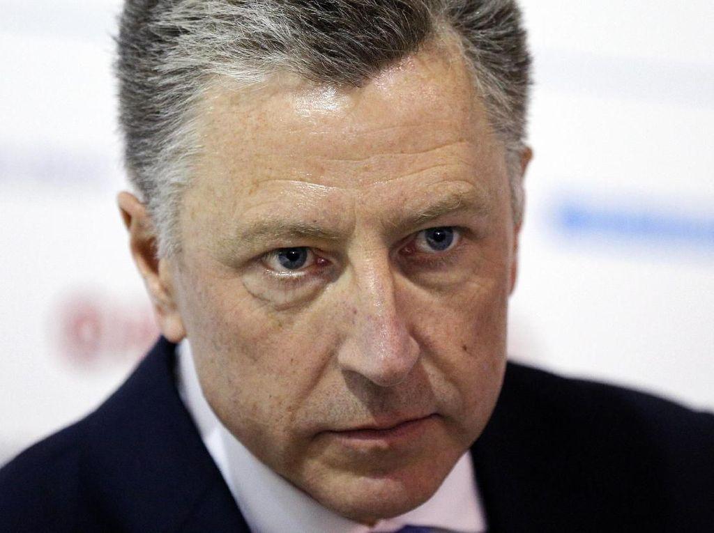 Pesan Singkat Ungkap Diplomat AS Dorong Presiden Ukraina Selidiki Biden