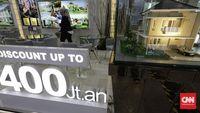 Siasat Beli Rumah Buat Milenial Bergaji Rp5 juta per Bulan