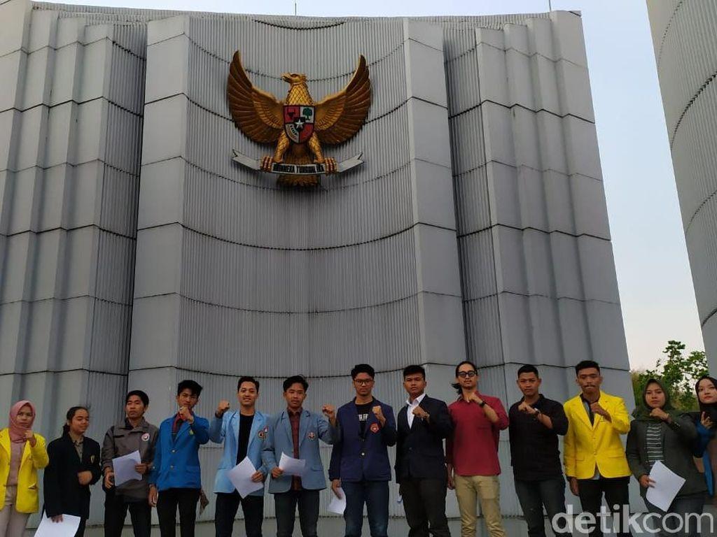 Mahasiswa Bandung: Tolak Upaya Menristekdikti Bungkam Pergerakan