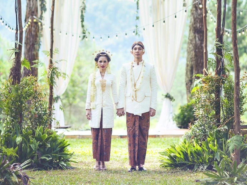 Seperti Ini Dekorasi Pernikahan yang Digandrungi Pengantin Millennial