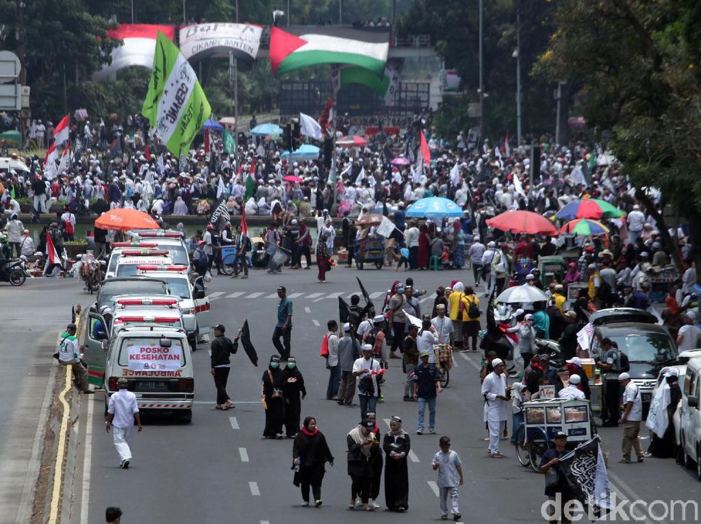 Seputar Abdul Basith IPB yang Diduga Jadi Perancang Demo Ricuh