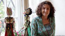 Orang Italia yang Mengajar Meditasi Jawa di Eropa
