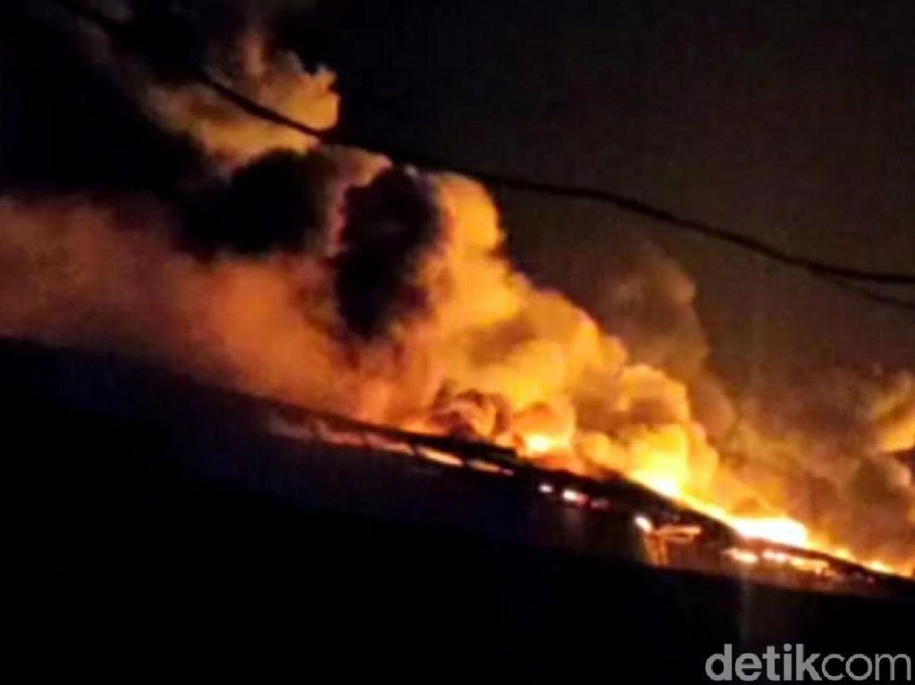 Sritex: Dampak Kebakaran Kecil, Tak Ganggu Operasional