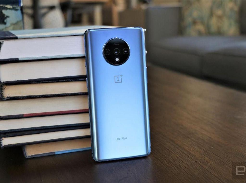 OnePlus Mau Minta Leica Permak Kamera Ponselnya