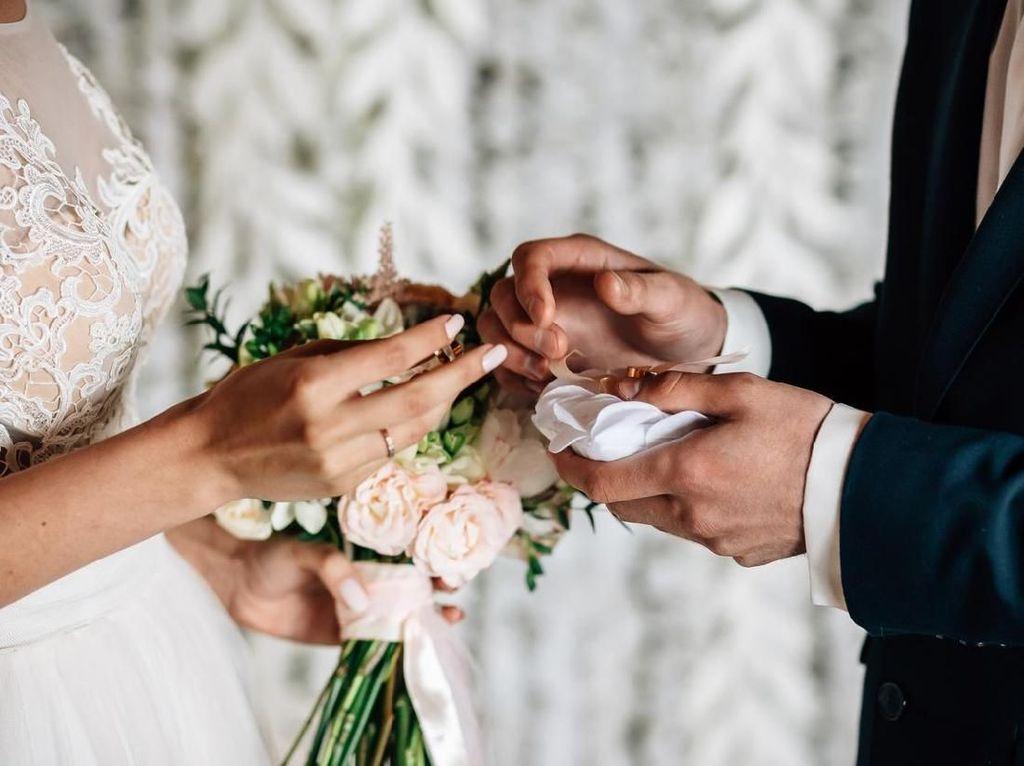 Inilah Contoh Rincian Biaya Pernikahan