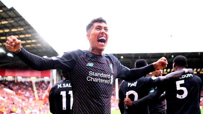 Liverpool menang tipis 1-0 atas Sheffield United untuk merangkai tujuh kemenangan beruntun musim ini. (Foto: Laurence Griffiths/Getty Images)