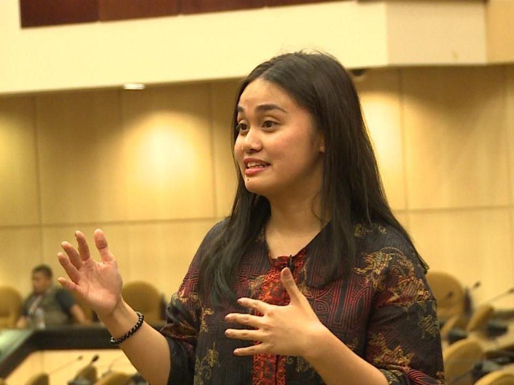 Anggota DPR Milenial Minta Tolong Kiai Cegah Munculnya Teroris Anak Muda