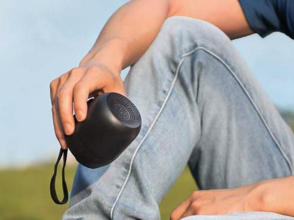 ACE A1, Speaker Mini Suara Nendang Rp 600 Ribuan