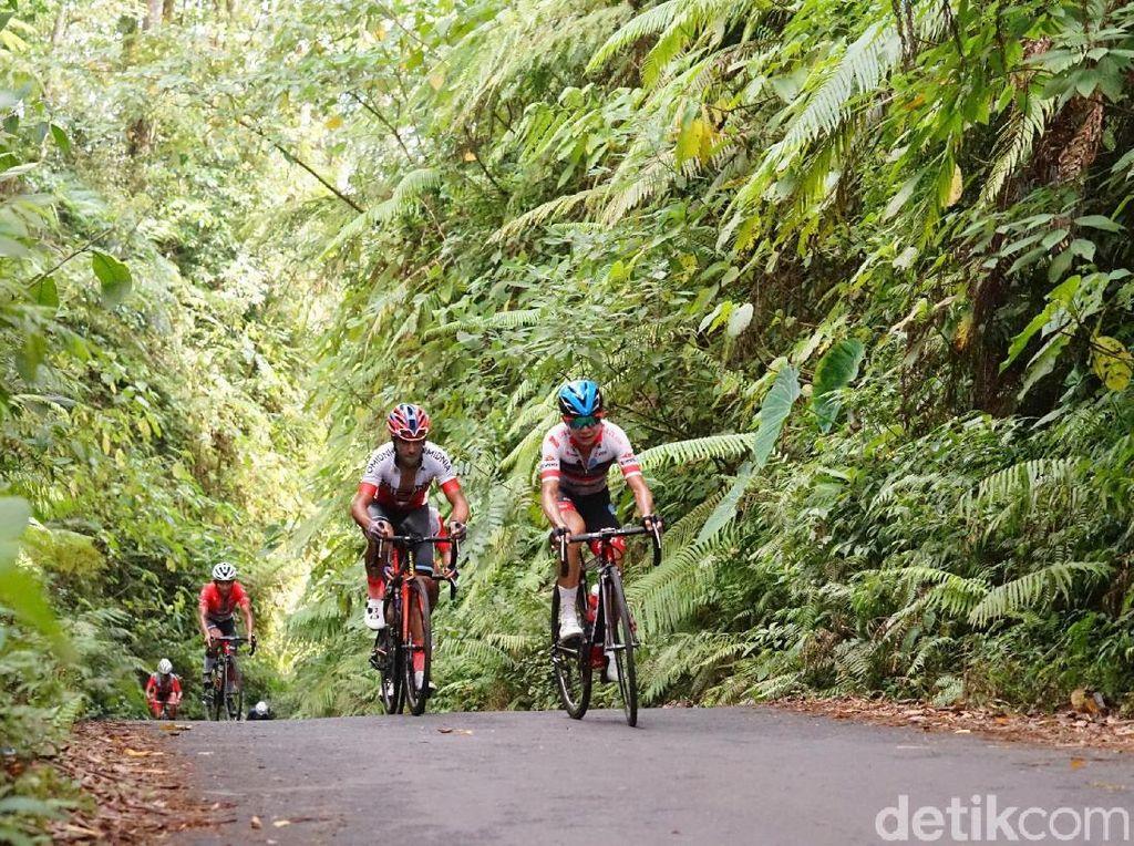 Pujian untuk Tour de Banyuwangi Ijen: Makin Berkelas Dunia