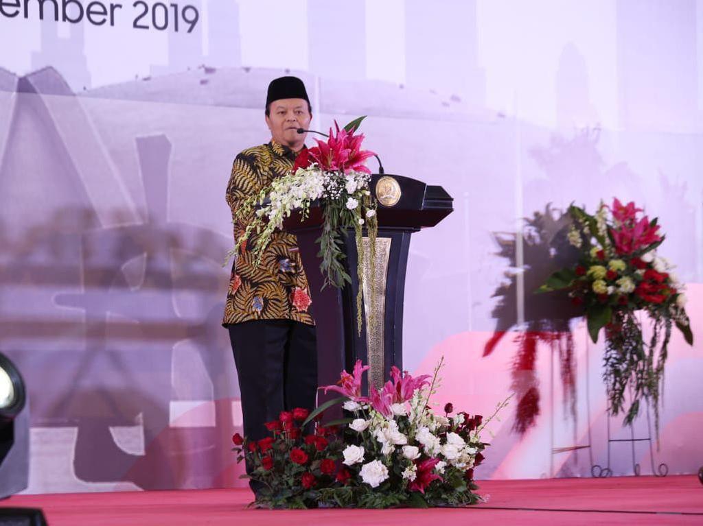 Hidayat Nur Wahid: MPR Lembaga Negara dengan Kewenangan Tertinggi