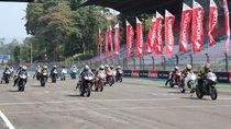Indonesia CBR Raceday, Hadirkan Kelas Baru Bagi Pencinta Kecepatan