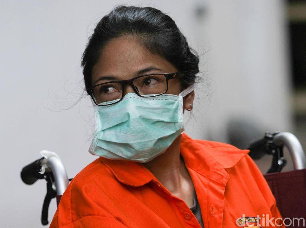 Video: Putri Sri Bintang Ditangkap Gegara Kasus Narkoba