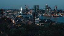 Gedung Tertinggi Belanda di Kotanya Wijnaldum Pahlawan Liverpool