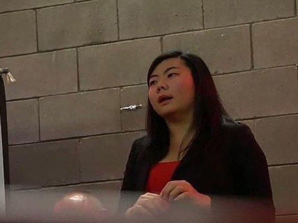 Siapa Veronica Koman, Wanita yang Diminta Kembalikan Beasiswa LPDP?
