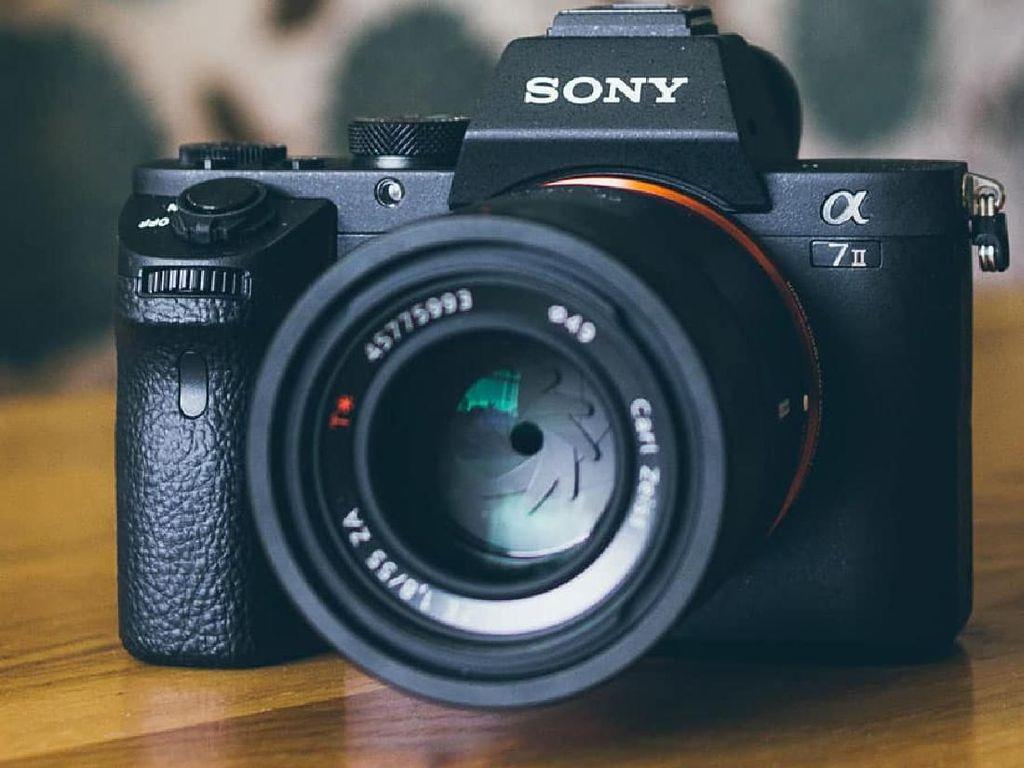 Sony A7S III Bakal Dilengkapi Kipas Pendingin?