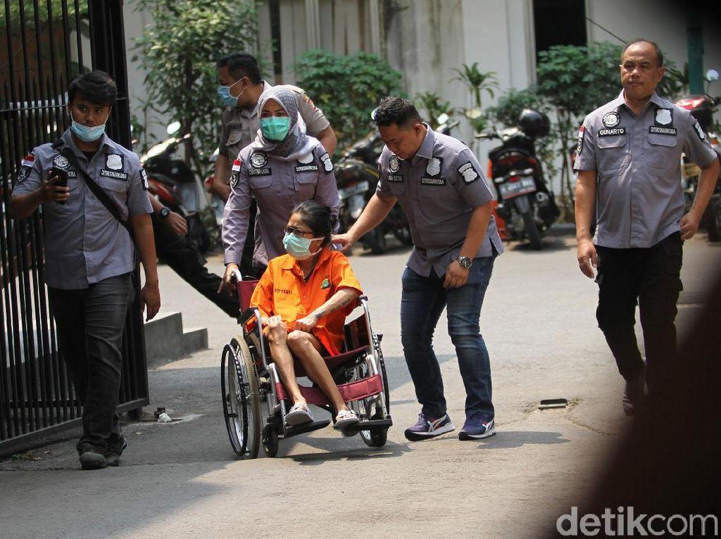 Sri Bintang Pamungkas Klaim Penangkapan Anaknya terkait Revolusi