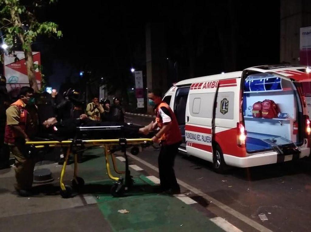 Viral Polantas Pukul Sopir Ambulans, Kenali Urutan Kendaraan Prioritas Yuk!