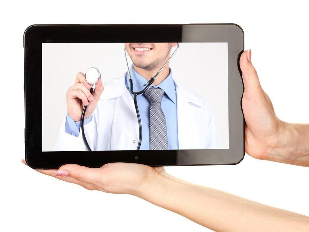 Cara Mudah Konsultasi Penyakit Sebelum Pergi ke Dokter