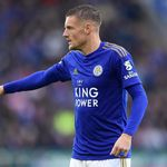 Dua Catatan Spesial Jamie Vardy di Pesta Gol Leicester