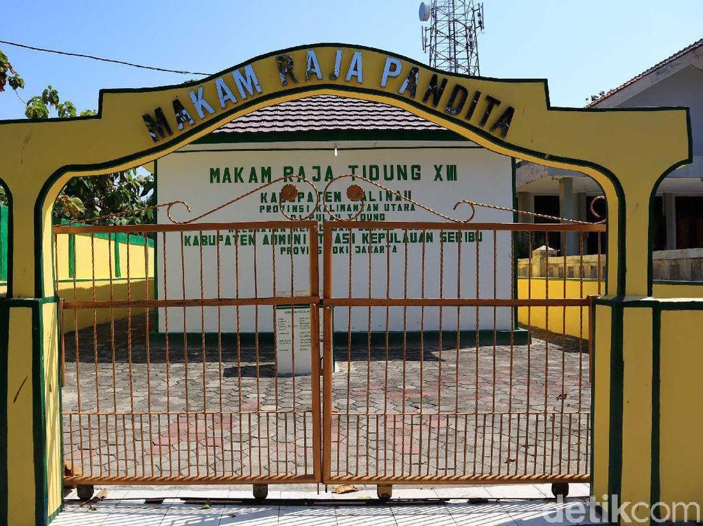 Kisah Pulau Tidung yang Berasal dari Raja Kalimantan