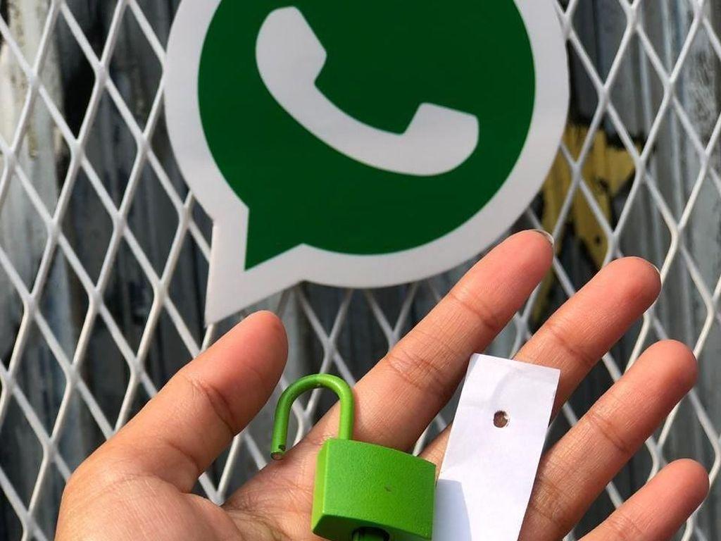 Facebook Pernah Mau Beli Spyware Pegasus untuk WhatsApp?