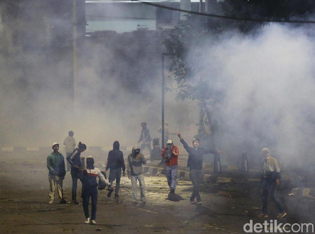 114 Orang Ditangkap di Jakut Hendak Ikut Demo: Pelajar SD hingga DPO