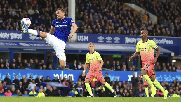 Everton tampil buruk di awal musim ini.