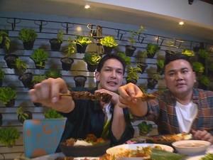 Bikin Laper! Mencicipi Makanan Thailand yang Aromatik Sedap