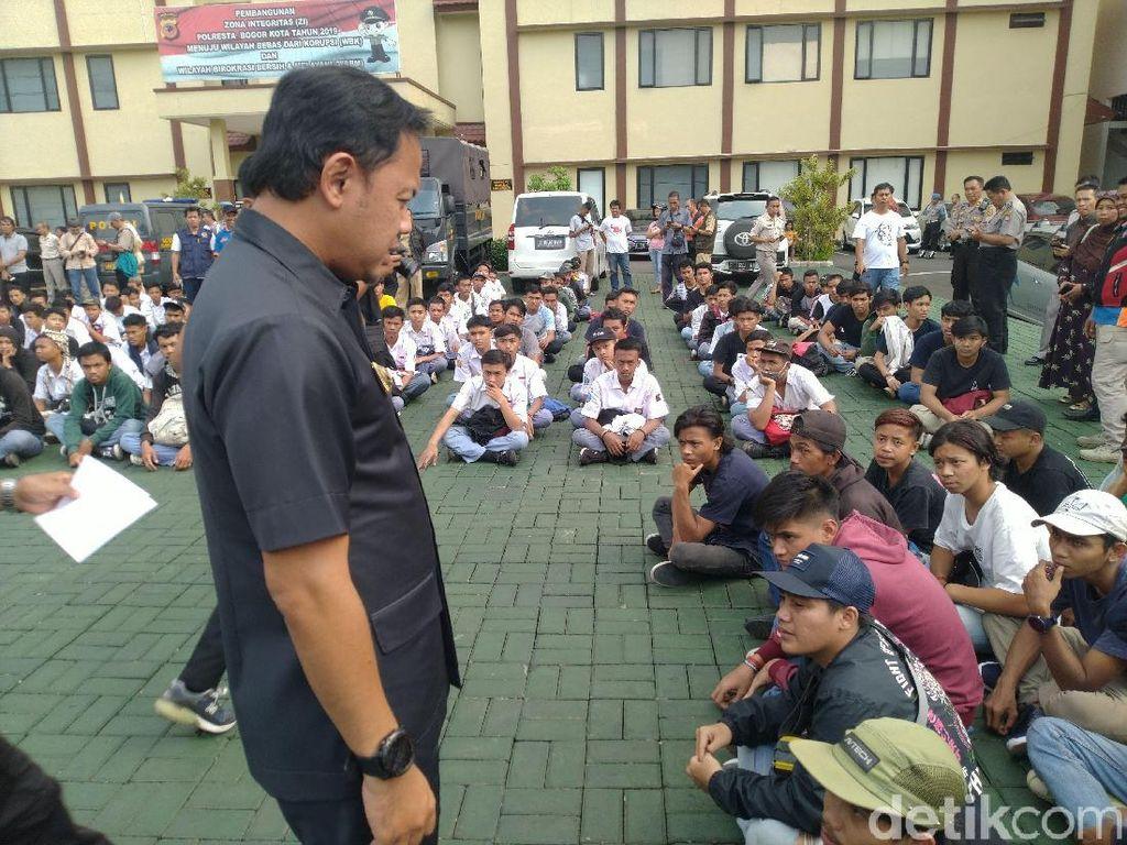 Bima Arya: Pelajar Bogor yang Mau Demo ke Jakarta Nggak Ngerti Isu