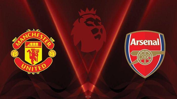 Duel MU Vs Arsenal