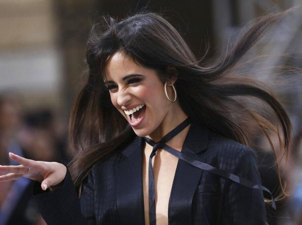 Camila Cabello Perkenalkan 2 Lagu Baru