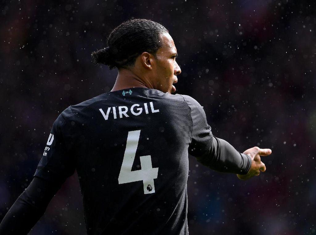 Punya Pengalaman Pahit Gagal Juara, Liverpool Tak Mau Terlena di Puncak Klasemen