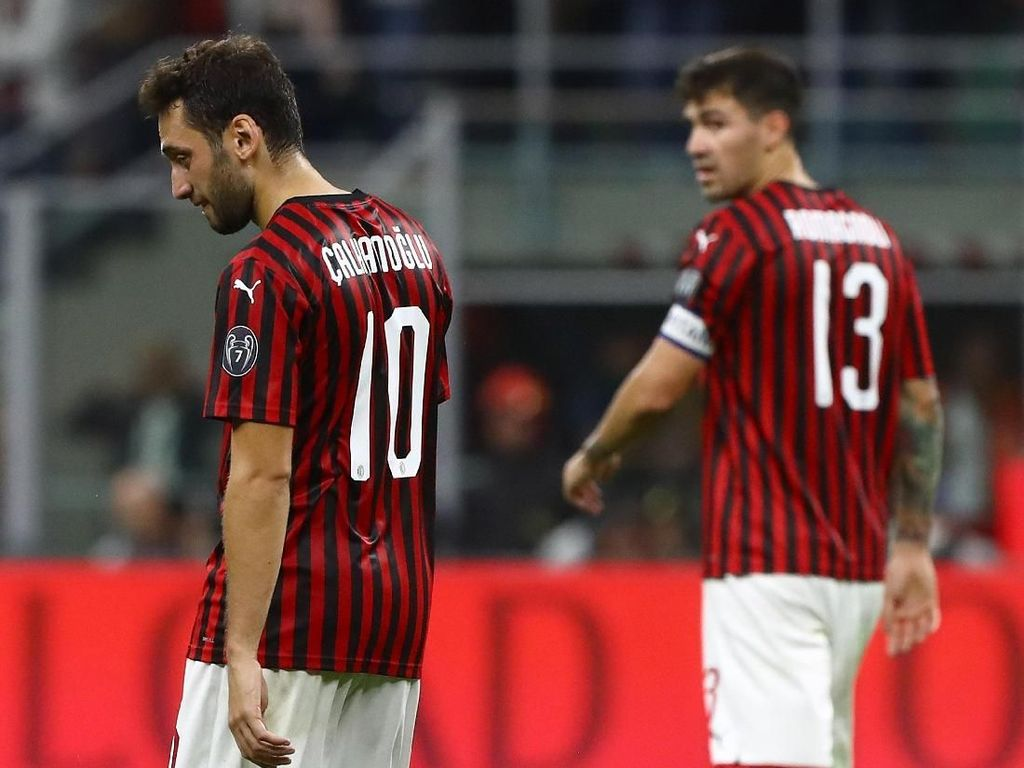 Capello Kritik Transfer Milan