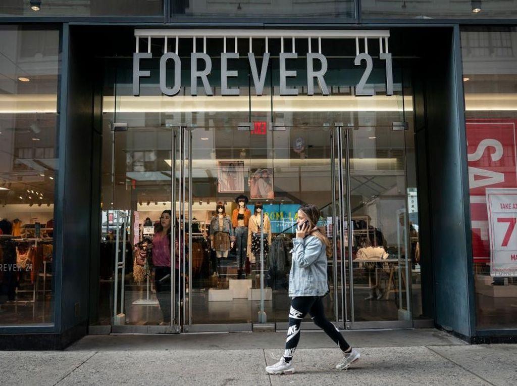 9 Brand Fashion yang Bangkrut Sepanjang 2019
