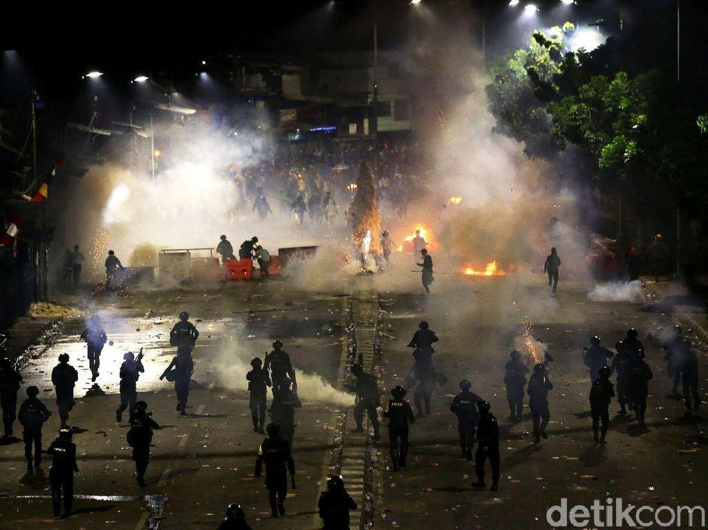 Cerita Tewasnya Maulana Suryadi di Tengah Demo Rusuh di Jakarta