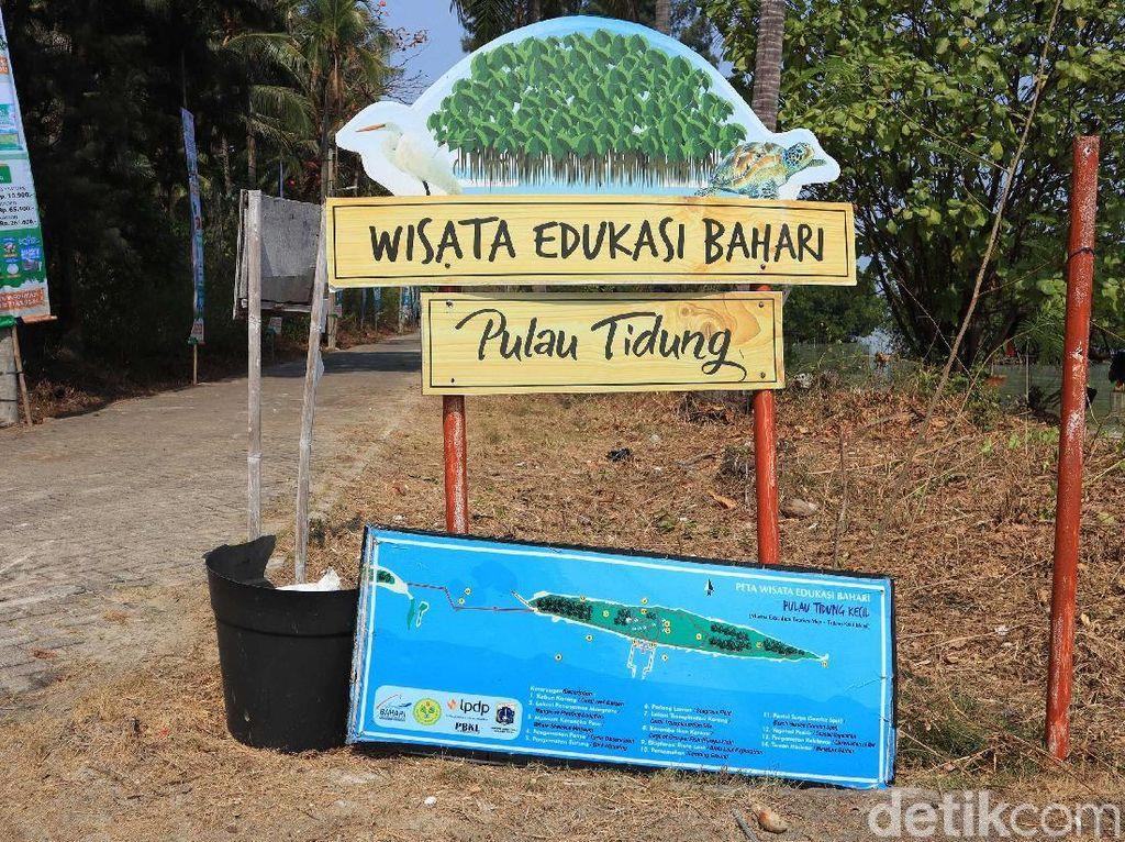 Wisatawan yang Mau Liburan ke Pulau Tidung Wajib Rapid Test Antigen
